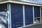 Akolele Clear pvc blinds 3