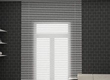 Kwikfynd Double Roller Blinds akolele