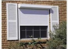 Kwikfynd Outdoor Shutters akolele