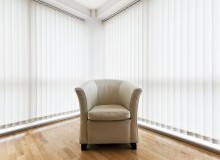 Kwikfynd Vertical Blinds akolele